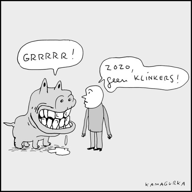 Grrrrr!